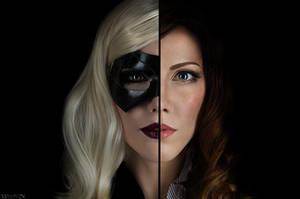 Arrow - BlackCanary / Laurel Lance