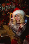 DotA 2 - CM - Merry Christmas by MilliganVick