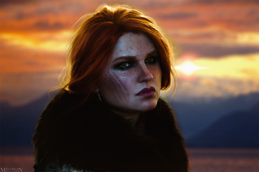 The Witcher - Cerys an Craite