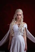 Game of Thrones - Khaleesi by MilliganVick