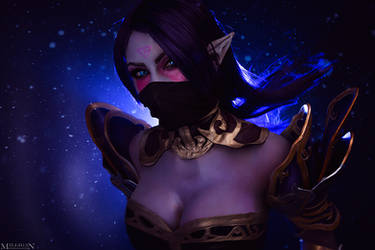 DotA 2 - Templar Assassin