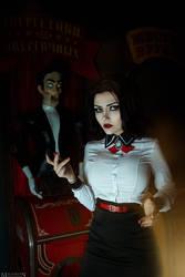 BioShock: BaS - Elizabeth