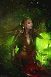 DA:I - Inquisitor Lavellan