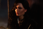 The Witcher - Yennefer