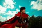 TW:WH - Syanna Fairytale