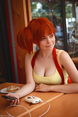 Pokemon - Misty
