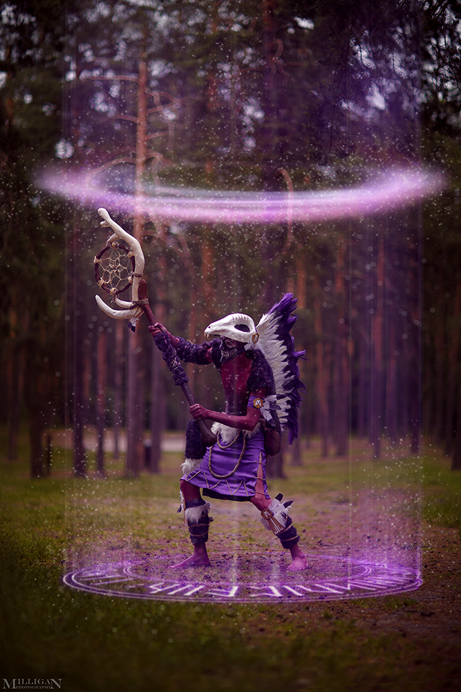 dota 2 dazzle by milliganvick on deviantart