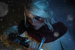 The Witcher Saga - Ciri