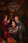 The Witcher 3- Vampire Holidays