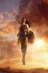 DC - Wonder Woman