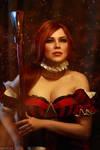 The Witcher - Sabrina