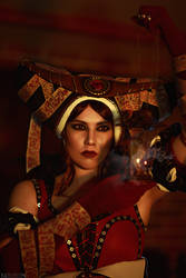 The Witcher - Sheala