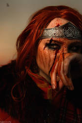 TW WH - Cerys by MilliganVick