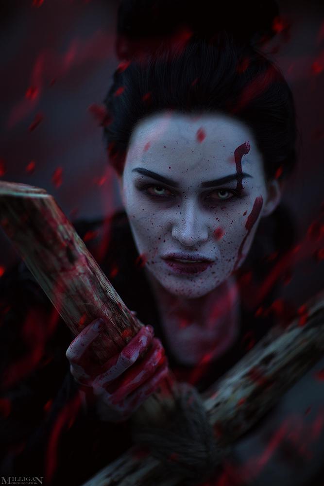 Vampyr - Mary Reid by MilliganVick