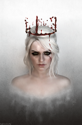The Witcher - A crown worthy of the Empress