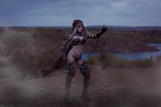 WoW - Sylvanas Windrunner