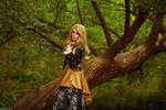 The Witcher 3 - Vivienne