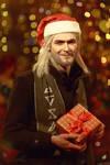 TW:WH - Geralt