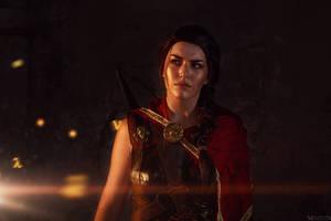 AC: Odyssey - Kassandra