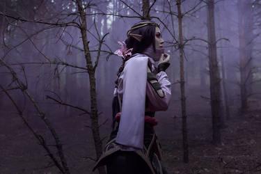 Dota2 - Templar Assassin