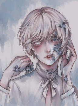 Forget Me, Forget Me Not