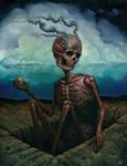 Lasting Bones