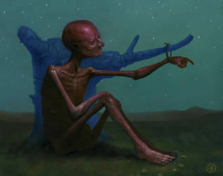 Stargazer by js4853