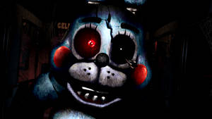 Five Nights at Freddy's[Toy-Bonnie Old]