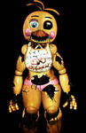 Five Nights at Freddy's [Withered Toy Chica]