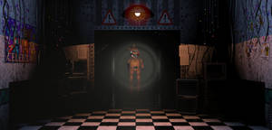 Five Nights at Freddy's - Toy Freddy images01