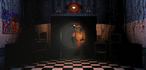 Five Nights at Freddy's - Toy Freddy images02