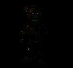FNAF - Phantom Toy Freddy [C4dr12]