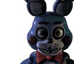 FNAF 2-Toy Bonnie