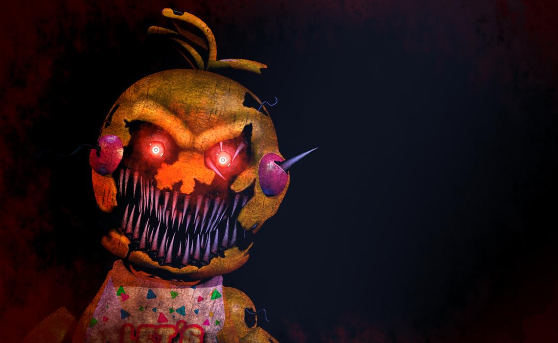 Nightmare Sex 78