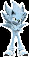 Nazo - Sonic The Movie +SpeedEdit