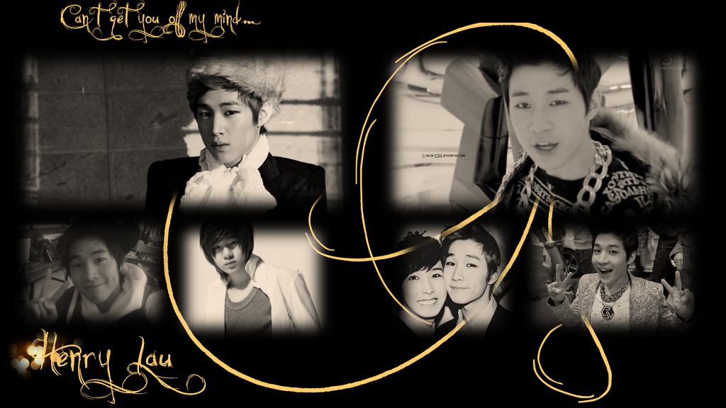 Henry wallpaper by garche4291