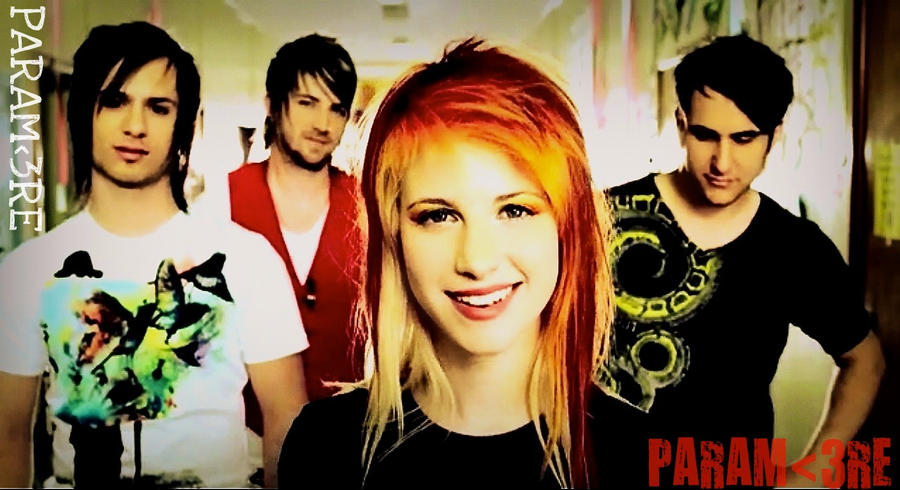 Paramore Wallpaper By Hey There Lefty