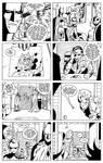 Batman and Robin page 4