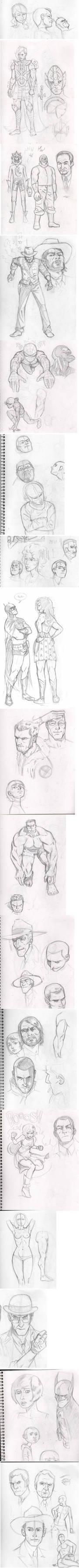 Sketchdump 27