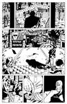 SAN HANNIBAL - The Lone Hero. by literacysuks1