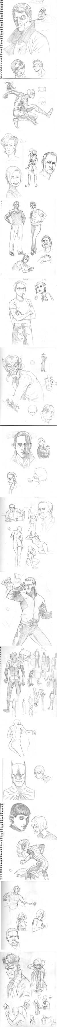 Sketchdump 29