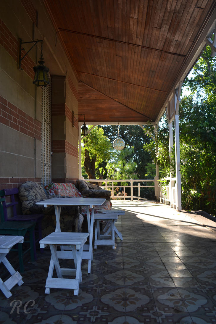 Villa margarita bed and breakfast 05 by chenguic on for How to buy a bed and breakfast