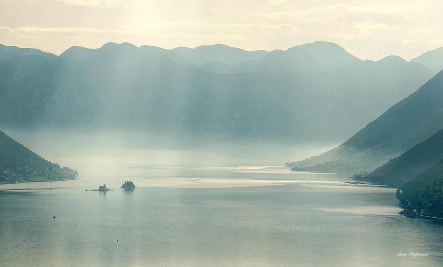 The Bay by anastipanic