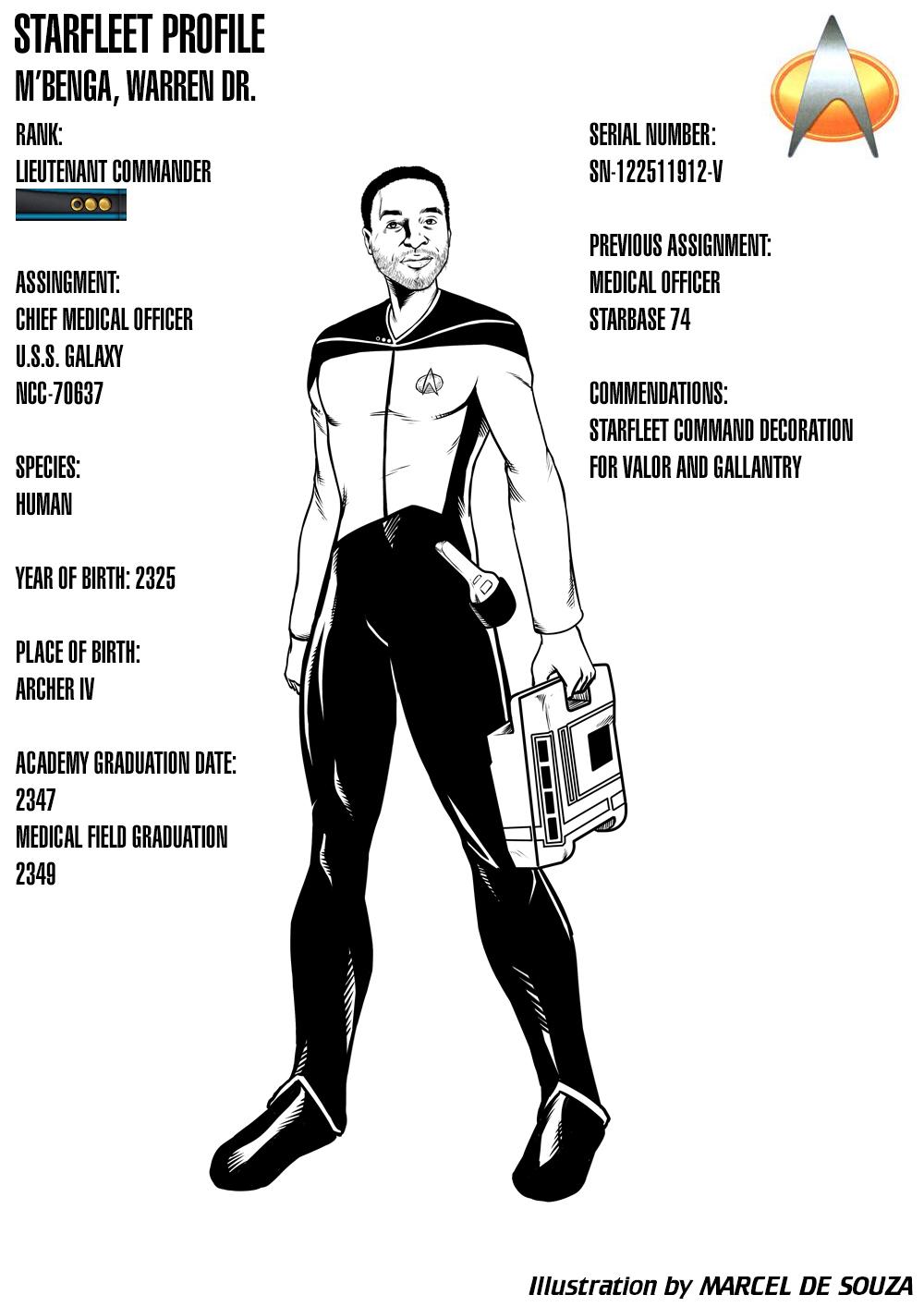 dr___lieutenant_commander__warren_m_beng