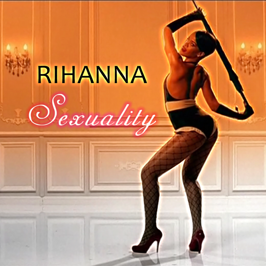 Sexuallity rihanna