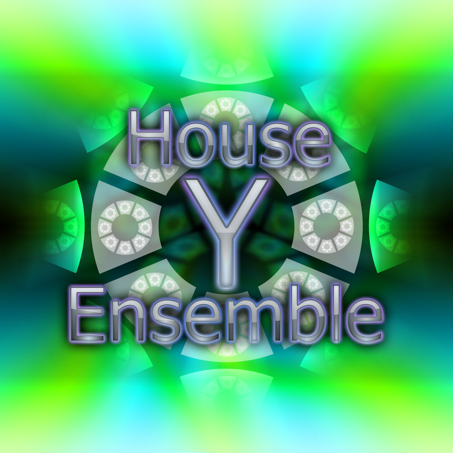 UxUmbrella - House Ensemble (Single Cover) by UxUmbrella