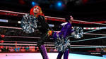 WWE 2K17 - Sunset Shimmer and Twilight Sparkle by LordryuAttempt4