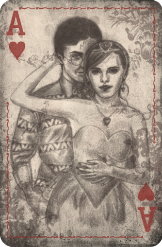 HPcp - Ace of Hearts by Tigress0787