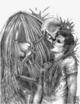 Memento mori by Tigress0787