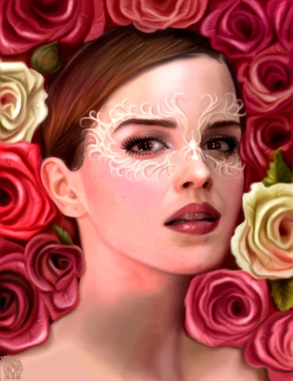 Rosa by Tigress0787